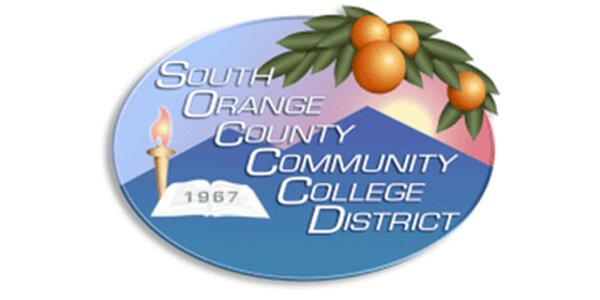 South-Orange-County-Community-College-Distric